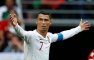Ronaldo turns down multi-million Saudi advertising deal –
