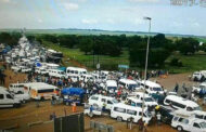 South Africa and Mozambique agree to ease congestion at the border -