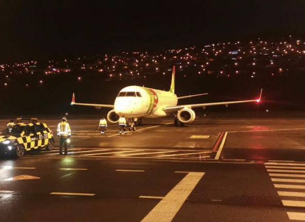 TAP Air Cargodelivers COVID-19 vaccines for Portuguese -