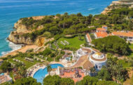 The Top 5 Luxury Beach Hotels in the Algarve, Portugal -