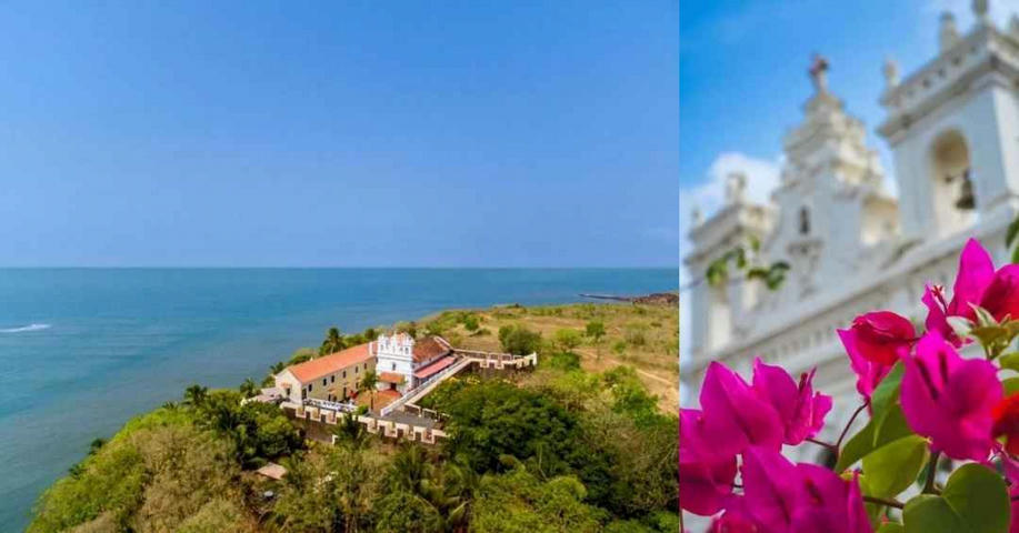 Where to stay in Goa - 2021 Edition -