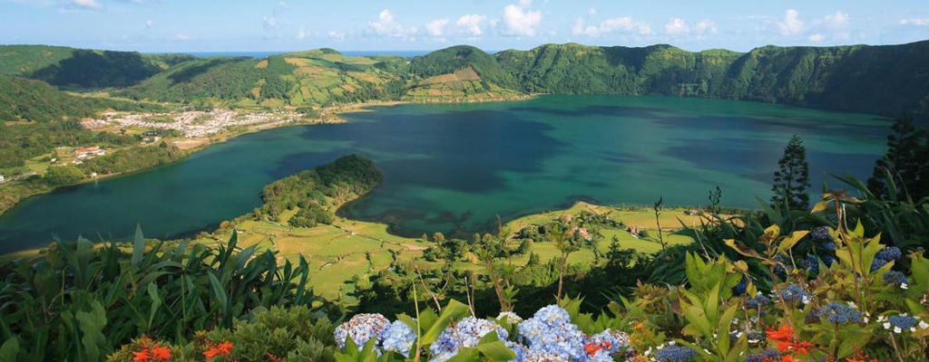 Why you should travel to the Azores as your first international trip in 2021 |