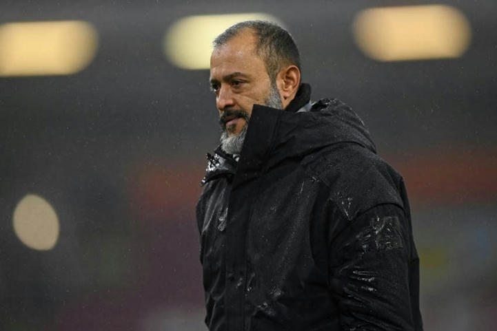 Wolves Boss Nuno Donates $343,000 To Poverty Campaign -