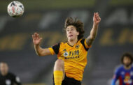 Wolves' Silva must be more clinical, says Nuno -