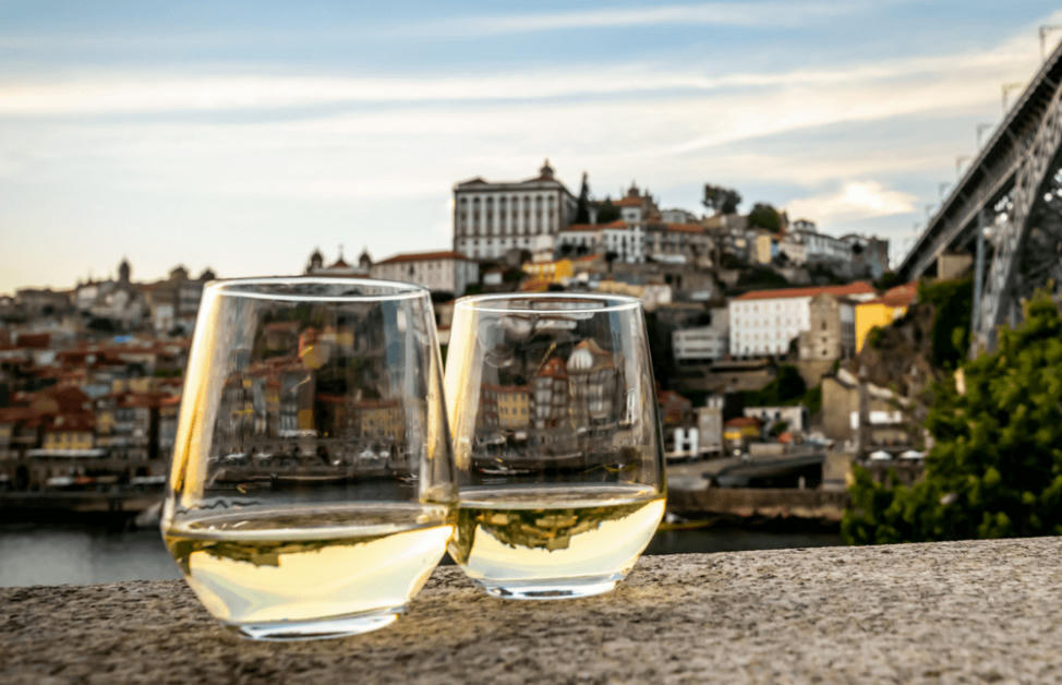 Best Portuguese white wines from the country's indigenous grapes -