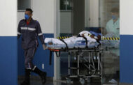 Brazil death toll tops 250,000, virus still running rampant -