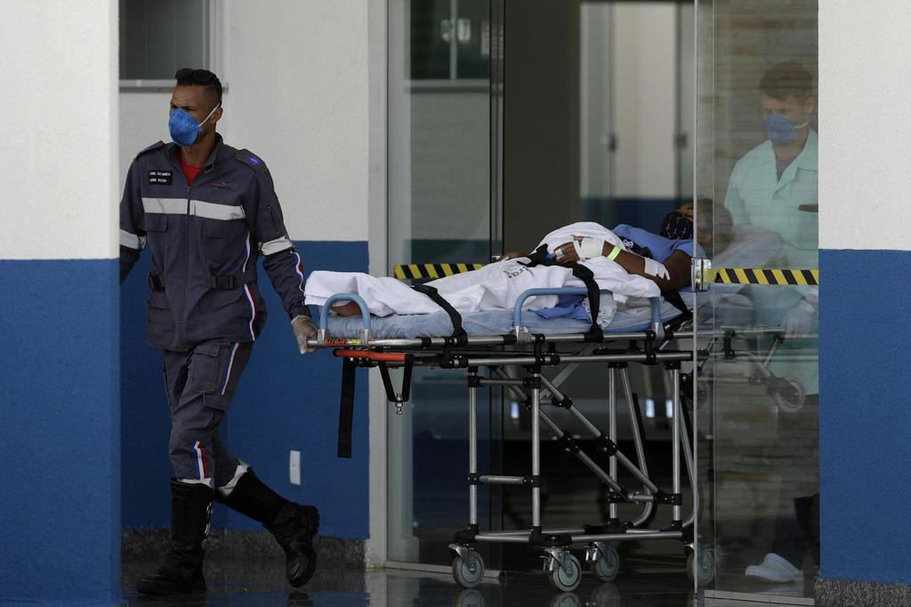 Brazil death toll tops 250,000, virus still running rampant -