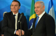 COVID-19: Bolsonaro seeks emergency approval for Israeli 'miracle cure' -