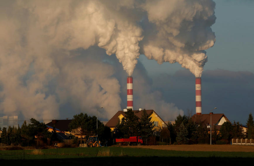 European court says governments must prove climate change effort - action brought by six young Portuguese activists -