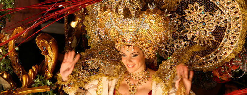 History of the Carnival -