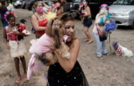 Human festivities scrapped, Rio's Carnival goes to the dogs -