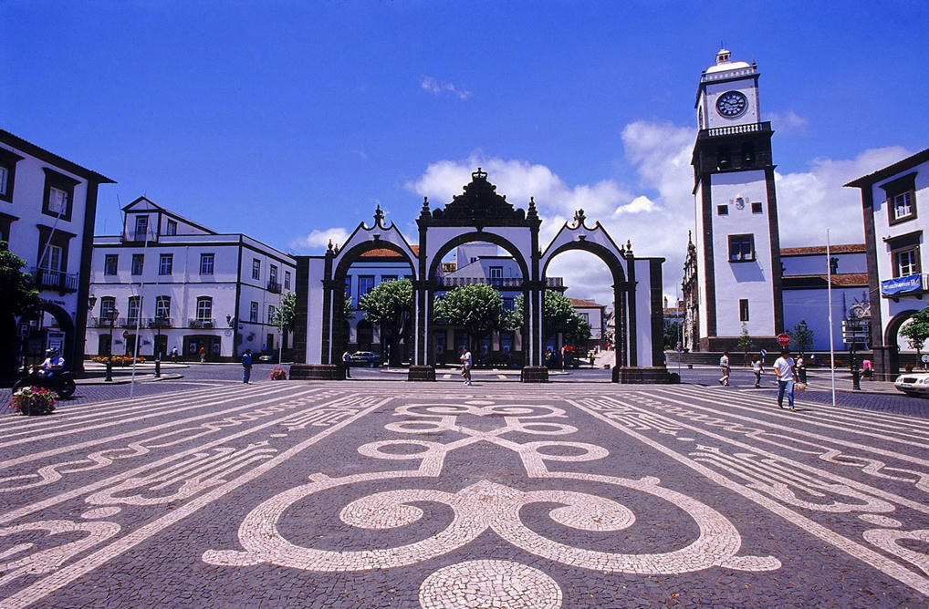 Ponta Delgada is candidate for European Capital of Culture in 2027 –