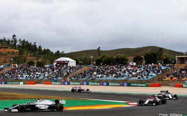 Portuguese Grand Prix should go ahead on May 2 in vacant slot -