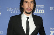 Portuguese actress apologises for misunderstanding over Adam Driver's behaviour on movie set -