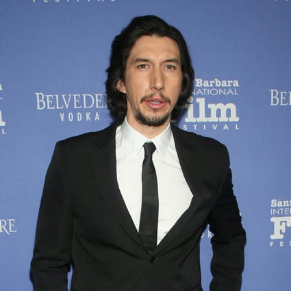 Portuguese actress apologises for misunderstanding over Adam Driver's behaviour on movie set -
