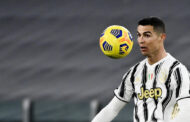 Ronaldo back in Portugal as Juventus faces Porto -