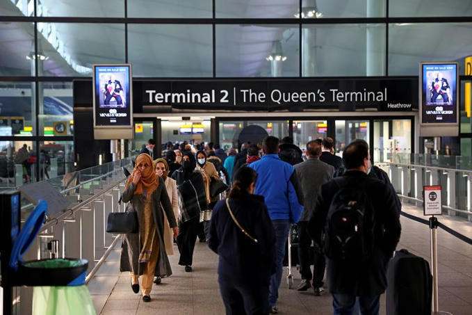 England removes Portugal from travel red-list, lifts flight ban | Reuters -