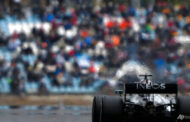 Formula One: Portuguese GP to be held on May 2 at Portimao Circuit -