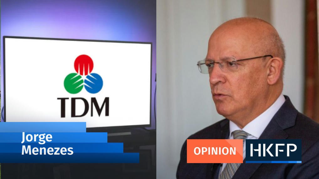 Macau media 'gag' forces Portugal out of its shell to issue stinging rebuke to China over its obligations -