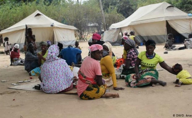 Mozambique: Protect Residents Fleeing Northern Town -