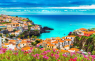 Portugal's Madeira Drops Entry Requirements For Vaccinated Travelers -