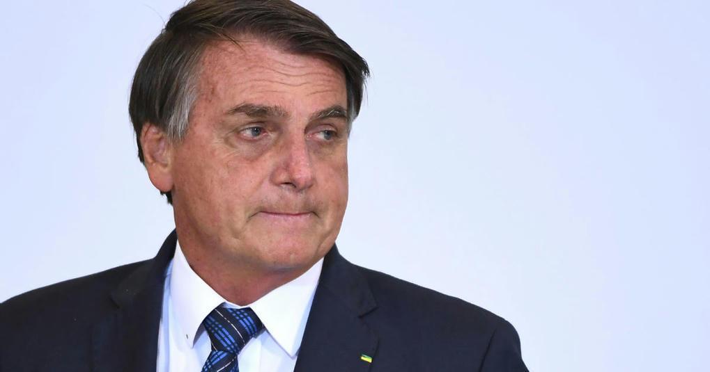 President Bolsonaro tells Brazilians