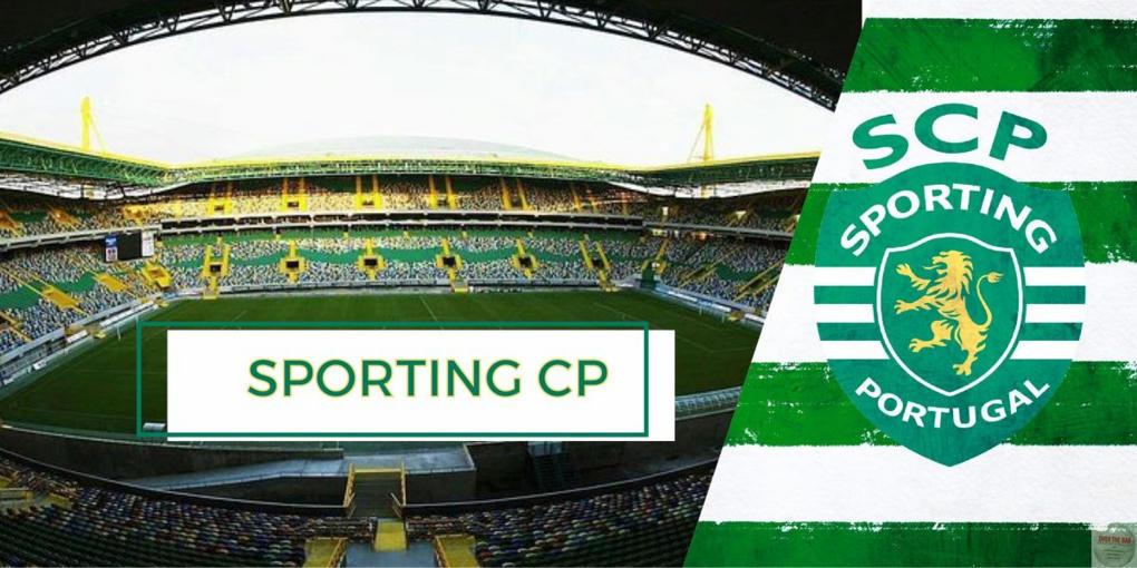 Sporting Lisbon: The unbeaten Leões Set To End 19-Year Wait For Primeira Liga Title –