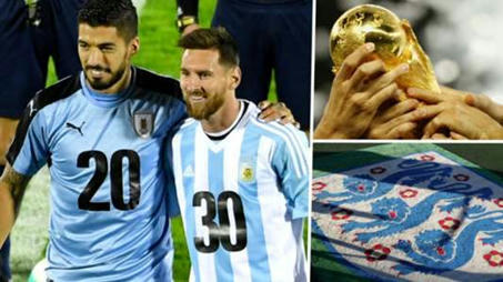 World Cup 2030: Which countries are bidding to host the tournament? -