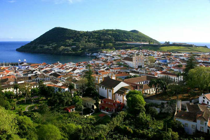 Azores Accel,an accelerator tailored to foster scientific and technological transfer in the agri-food and biotechnology sectors -