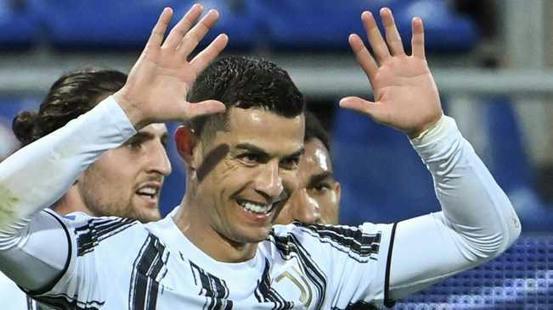 Cristiano Ronaldo reportedly keen on Man United return -