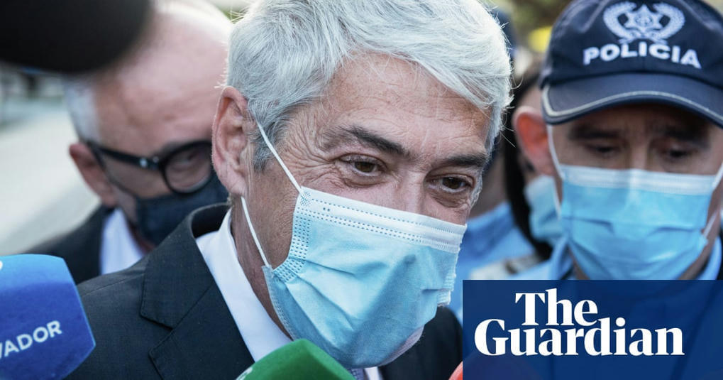 Former Portuguese prime minister Sócrates to stand trial for money laundering -
