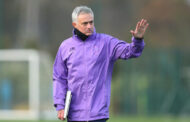 José Mourinho Officially Sacked As Tottenham Hotspur Manager -