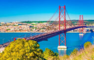 Lisbon to roll out fleet of electric ferries -