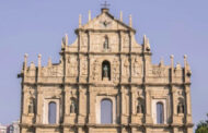 Macau: Portuguese Legacy Insufficient to Lure Visitors -