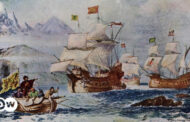 Magellan and the world′s first circumnavigation -