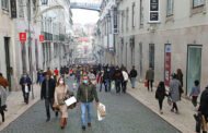 Portugal's Covid hospital numbers fall below 400 for first time in months -