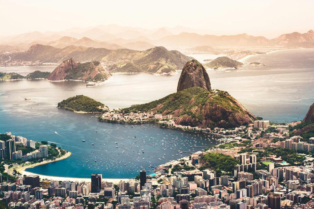 Sony Music Acquires Brazil's Som Livre In $250 Million Deal -