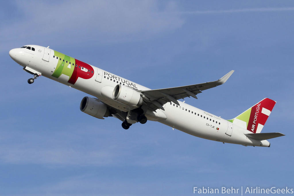 TAP Air Portugal Expanding Route Network in Europe, Africa –