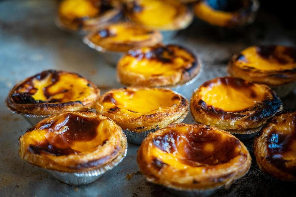 15 of the Best International Desserts in Toronto -