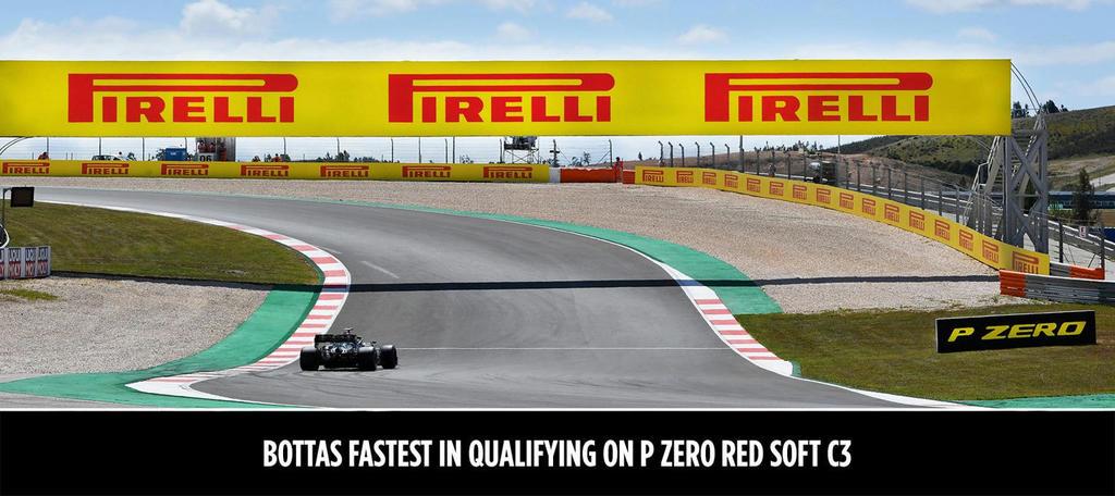 2021 Portugal Grand Prix – Saturday -