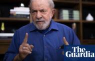 'Brazil is a global pariah': Lula on his plot to end reign of 'psychopath' Bolsonaro | Brazil -