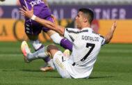Cristiano Ronaldo tells Juventus teammates he wants to leave -