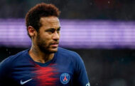 Furious Neymar out of Coupe de France final -