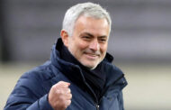 Jose Mourinho appointed Roma head coach for next season | Football News -