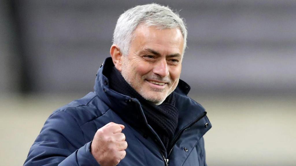 Jose Mourinho appointed Roma head coach for next season   Football News -