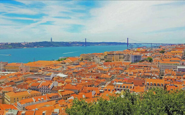 Lisbon, Portugal - culture inspired travel tips -
