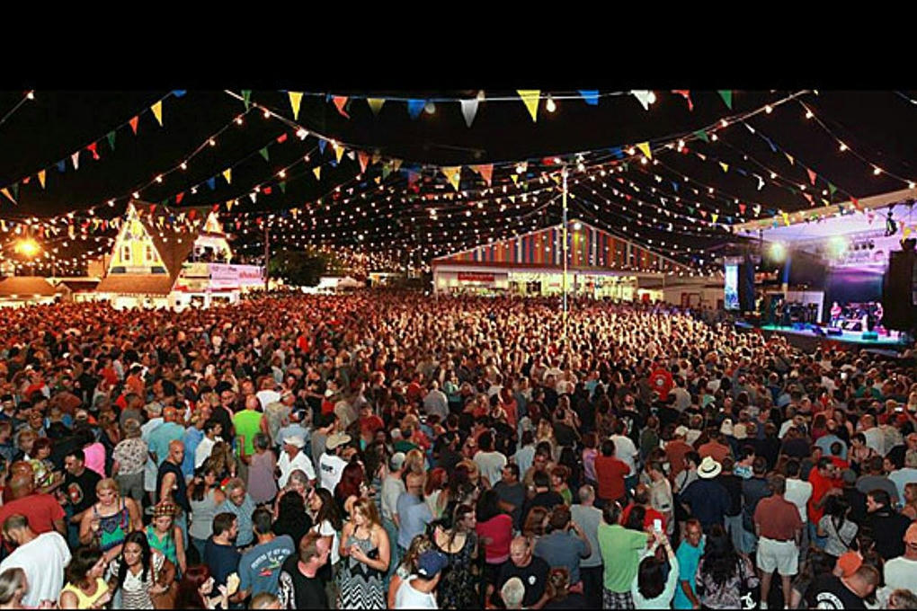 New Bedford Feast Cancellation Seems Unnecessary Now [OPINION] -