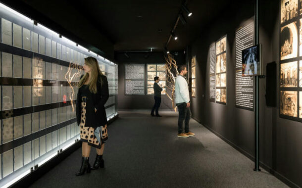 New Portuguese Holocaust museum receives 10,000 visitors in first month -