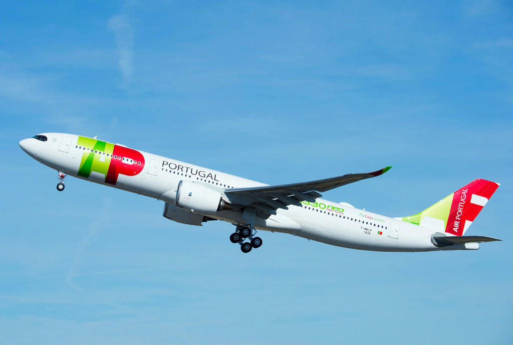 Police Find Drugs Onboard TAP Airbus A330neo In Venezuela -