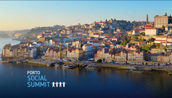 Porto Social Summit: Social rights for European future –
